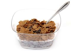 Raisin Bran cereal